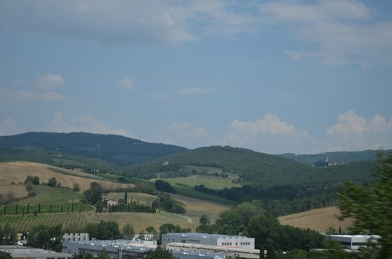 Just in Tuscany  Day Tours: Tuscany