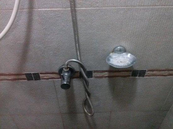 Baan Chayna: Porte savon