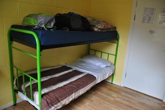 Killarney International Youth Hostel: Habitacion privada