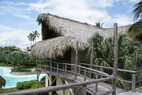 Zoetry Agua Punta Cana : notre chambre