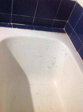 Alagoa Resort: bath