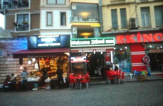 2K Kanat & Kebab