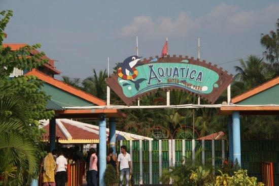 AQUATICA WATER PARK GROUPON
