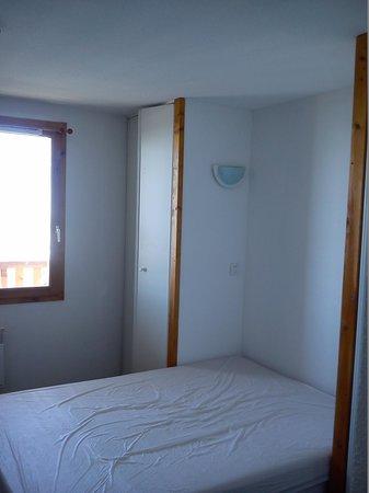 O Sancy Residence: La chambre