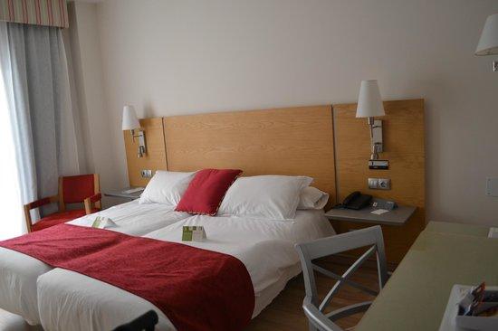Hotel Artiem Capri Menorca: habitación doble