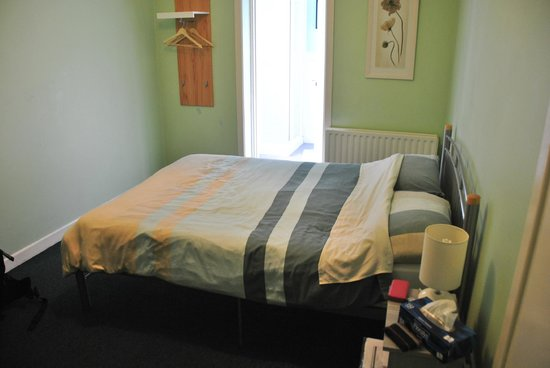Donegal Town Independent Hostel: Habitacion privada