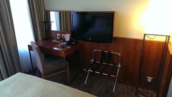 K+K Hotel George: Room