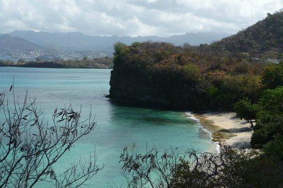 Grenadian by Rex Resorts : a nice one, Dr Groom brach