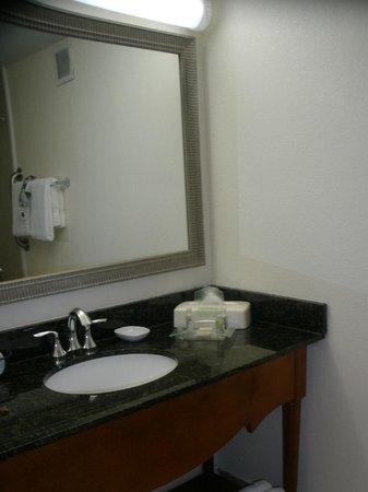 Holiday Inn Tyler-South Broadway: Sink