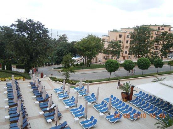 Melia Grand Hermitage: Grand Hermitage