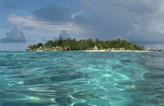 Thulhagiri Island Resort : ..