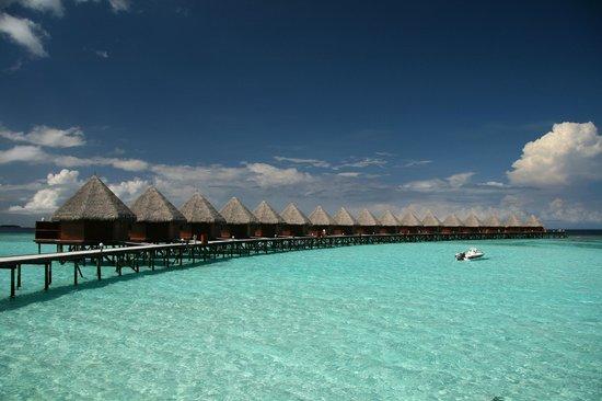 Thulhagiri Island Resort : .