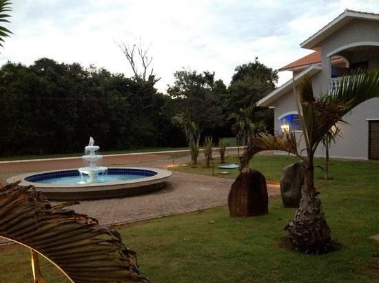 Wish Resort Foz do Iguaçu: arredores