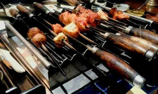 Tasty Barbeque dishes - Reviews, Photos - Barbeque Nation - TripAdvisor