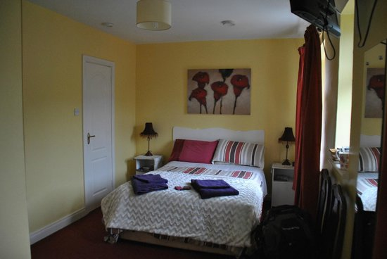 The Failte B&B: Habitacion