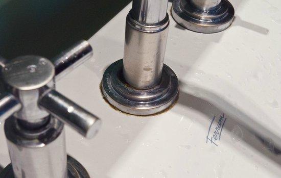 Mod Hotel Mendoza: A limpeza e higiene já não seguem mais o mesmo padrão de antes...