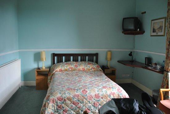 Gate Lodge Guesthouse: Habitacion