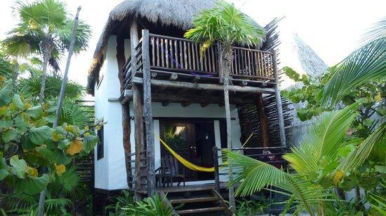 Playa Selva: House/ground floor La Duna