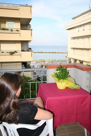 Hotel Cadiz: aspettando la sera!