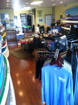 Delmarva Board Sport Adventures: Rehoboth Beach SUP Lifestyle Shop