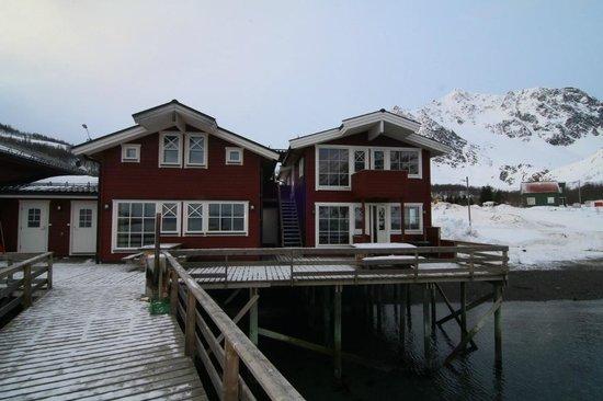 Koppangen Brygger Cabins
