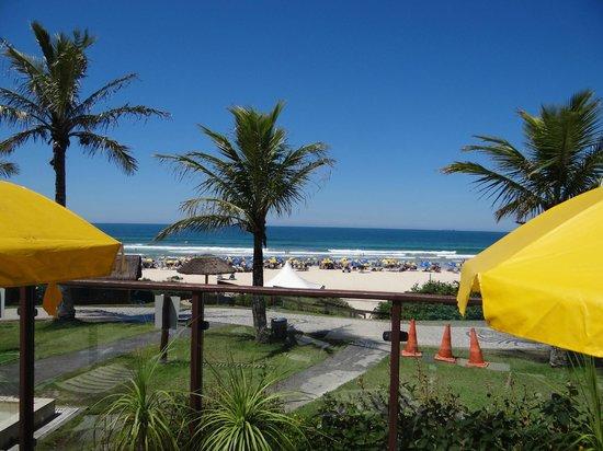 Costão do Santinho Resort Golf & Spa: Vista piscina