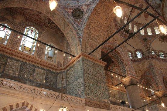 Mezquita Azul: 2