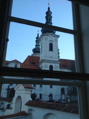 Hotel Monastery: Strahov Monastery