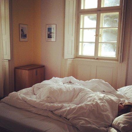 Hotel Monastery: Best sleep ever