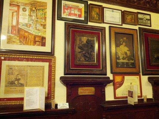 Casa Alberto : Storia