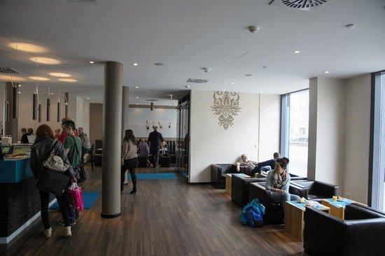 Low Budget Hotel Munchen