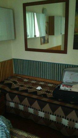 梵蒂岡阿爾巴特羅維多利亞酒店