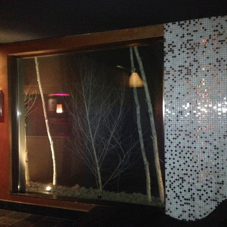 DV Chalet Boutique Hotel & Spa: Spa