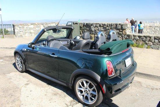 Small Car Big Time Tours : Mini