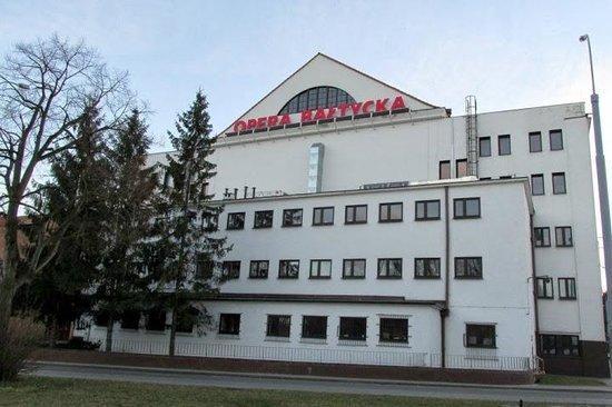 Baltic Opera - Gdansk