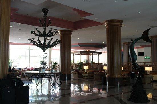 Hotel Riu Plaza Miami Beach: Recepção