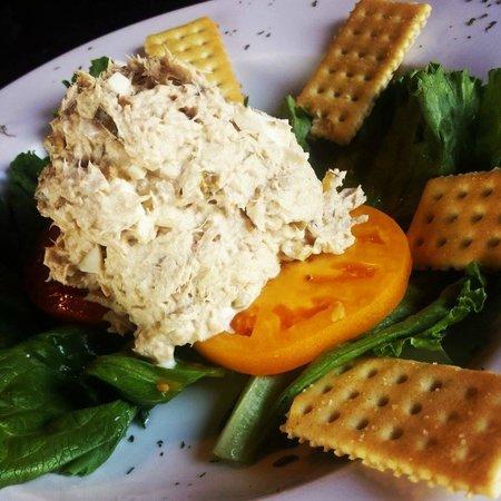 Tavern on the Hill: Tuna Salad