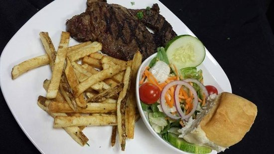 Tavern on the Hill: Steak