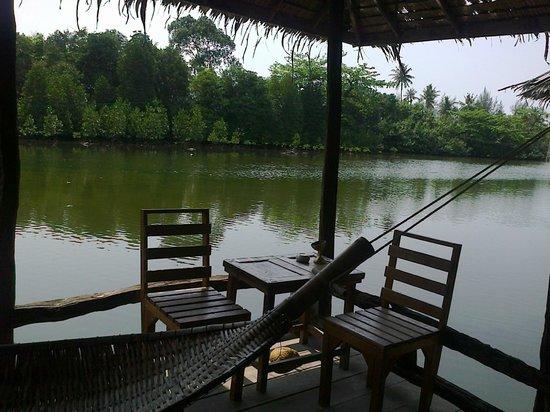 Blue Lagoon Kohchang : Au reveil