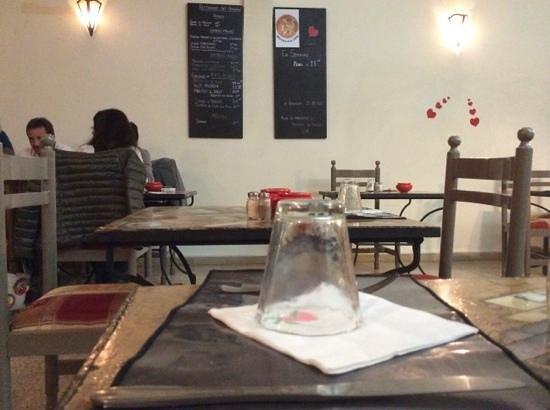 Restaurant La Bamba -: une bonne table