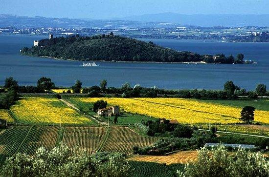 Lake Trasimeno, Italy: trasimeno