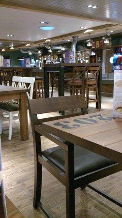 Seton Sands Holiday Park - Haven: New Bar/Restaurant