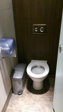 Seton Sands Holiday Park - Haven: Bathroom