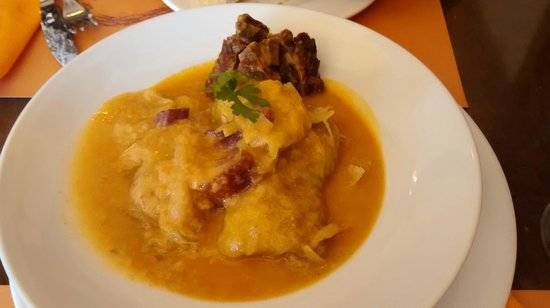 Pasko's Balkan Grill : Balkan Sarma! Typically unique Balkan taste! - Superb!
