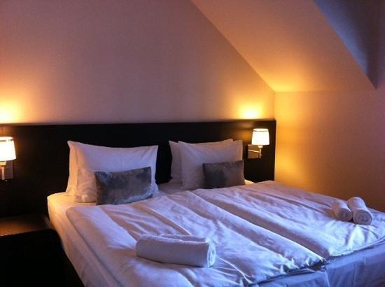 Palac Jugowice: room