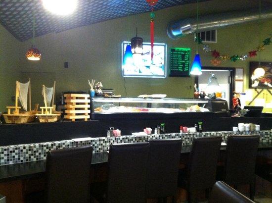 Japan One: Sushi Bar