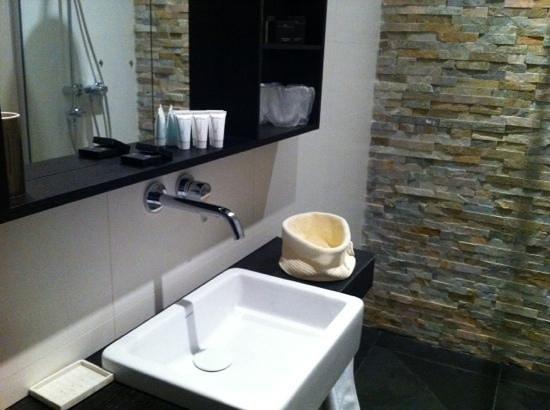 Palac Jugowice: bathroom