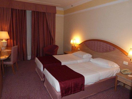 Park Hotel Villa Fiorita: Habitación vista 4