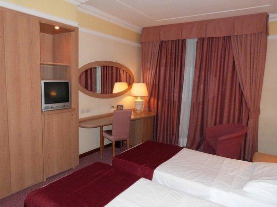 Park Hotel Villa Fiorita: Habitación vista 1