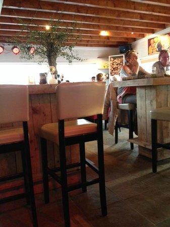 Grand Cafe De Oude Tol